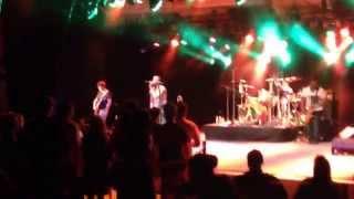 Trombone Shorty - Fire and Brimstone - Live in Jacksonville, Oregon