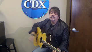 "JEFF BATES - ""Don't Take It Away"" 
