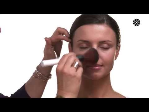 How To: Finishing Powder by Lily Lolo Mineral Cosmetics