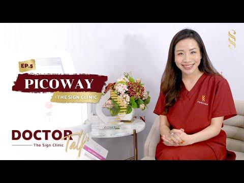 Dotor Talk EP.5 PicoWay Laser โดยหมอหลิว