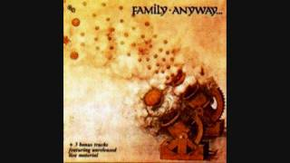 Family - Good News Bad News Live Recording