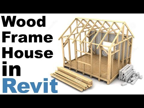 How To Create Basic Floor Plan in Revit Architecture - Dewan