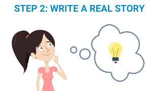 How to Write a Narrative Essay (tips & tricks)