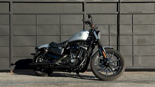 Inside the Mind: Iron 883