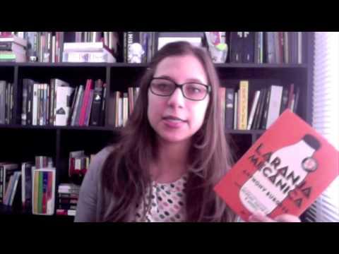 Laranja Mecânica - Vamos falar sobre livros? #22