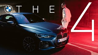 YouTube Video Nt_Fb4Hzkus for Product BMW 4 Series Coupe (2nd gen, G22) by Company BMW in Industry Cars