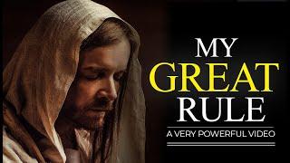 The SECOND Greatest commandment Jesus EVER said