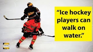 The Greatest Inspirational Ice Hockey Quotes Of All Time