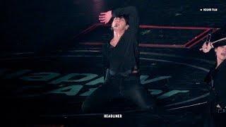 180418 LET GO / 방탄소년단 정국 직캠 BTS JUNGKOOK FOCUS FANCAM