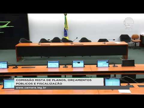 Comissão Mista de Orçamento - 10/12/19 - 14:57