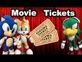 TT Movie: Movie Tickets