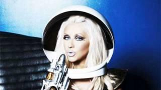Christina Aguilera - Dynamite