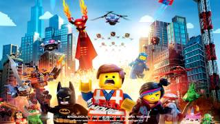 The Lego Movie Videogame - Broadcast News (Bonus Room) Theme