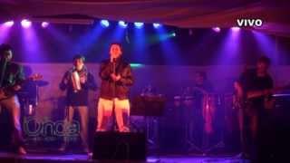 preview picture of video 'Asi Fue   La Onda En Vivo   DVD 2013'