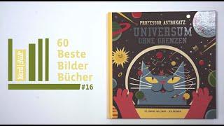 60 Beste Bilder Bücher: #16 Professor Astrokatz: Universum ohne Grenzen
