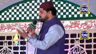 Tuje Khaliq Ne Tarha Dar Ban  Full HD By Sajid Ali Chishti   01 March 2018 At Manawala FSD