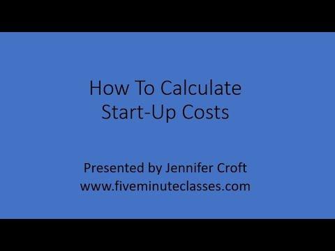 mp4 Startup Expenses, download Startup Expenses video klip Startup Expenses