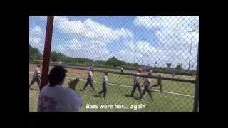 Laredo 11U Pony League All Stars July 5, 2014