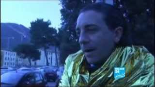 Ship captain arrested following deadly cruise accident - Italy - FRANCE 24.flv