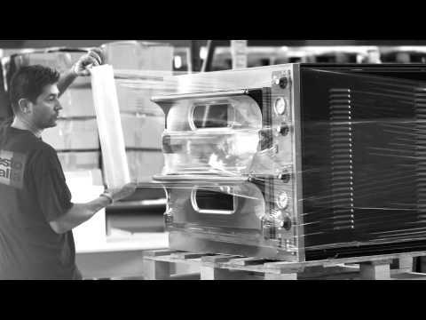 Resto Italia: macchine alimentari professionali