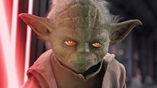 Ужасные вещи, которые творил Йода