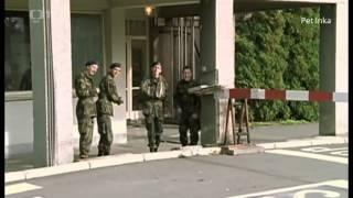 Otec neznámý aneb Cesta do hlubin duše výstrojního náčelníka komedie Česko 2001