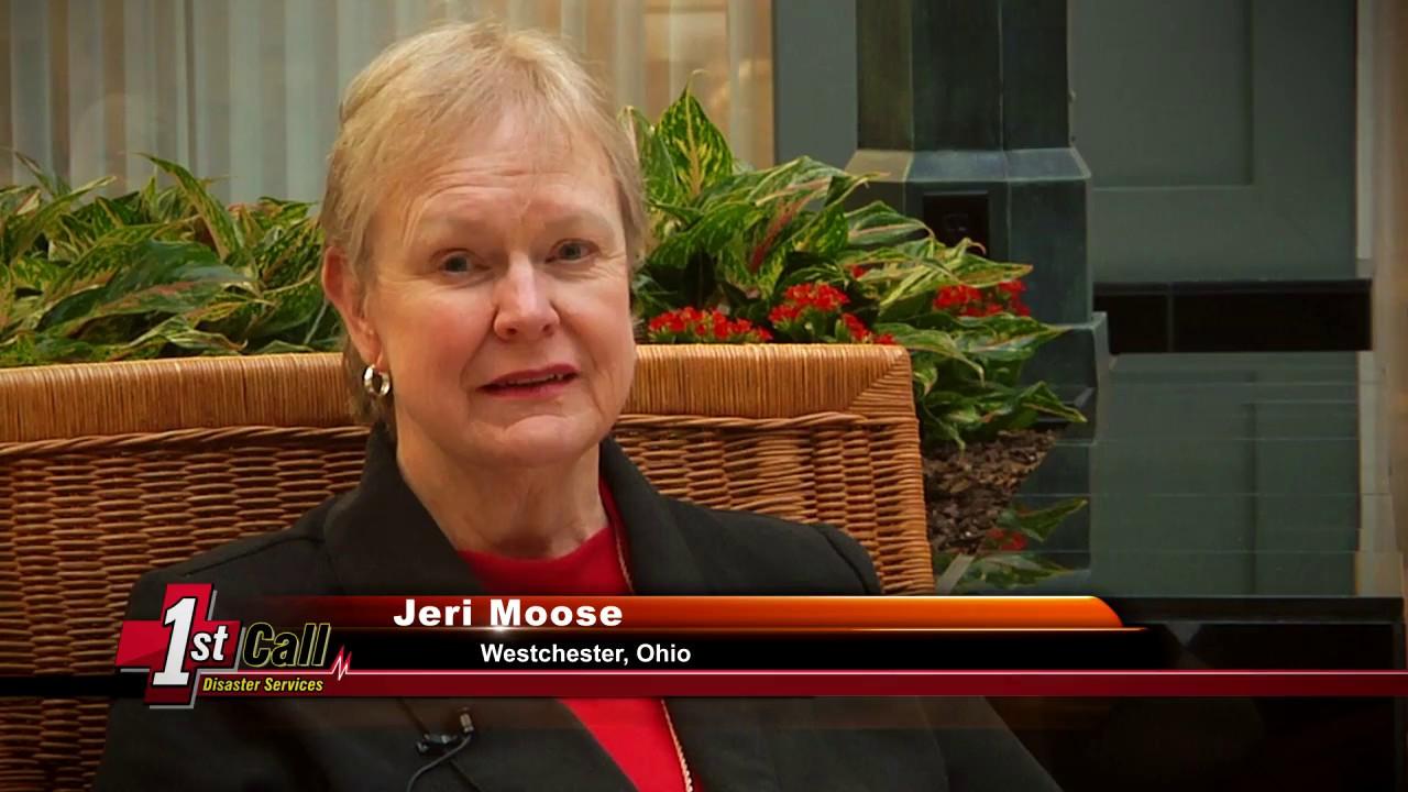Jeri Moose's Testimonial