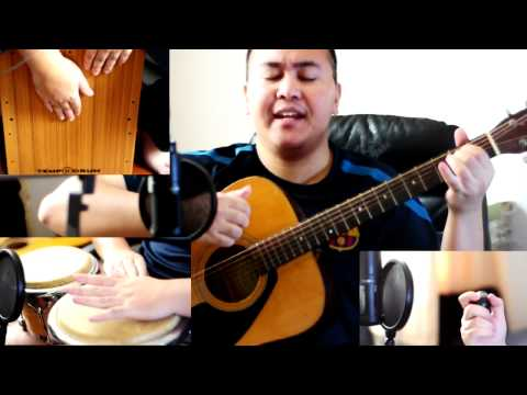 Hotel California Cover by Zirufe