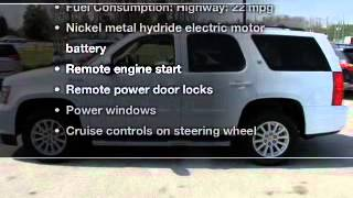 2009 Chevrolet Tahoe Hybrid - Birmingham AL