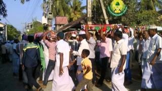 preview picture of video 'Kalmunai kadatkaraippalli'