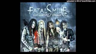 FATAL SMILE - For The Last In Line