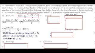 CPM homework 58