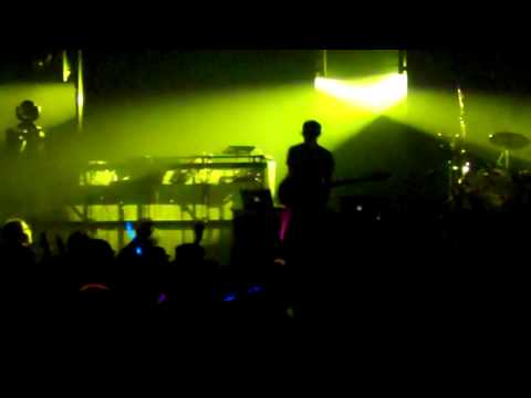 This is ART opens for PRETTY LIGHTS + Adam Deitch @ Minglewood Hall, Memphis, TN