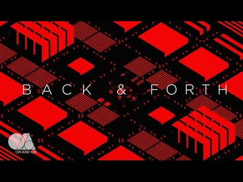 Back & Forth (2015) (Song) by 20syl