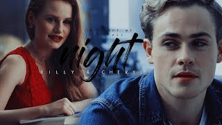 Billy & Cheryl | She Got Me All Night