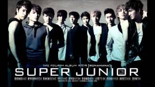 Super Junior (슈퍼주니어) - Your Eyes - 나란 사람