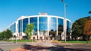 Страховая компания AEGON.  Более 100 лет на рынке страховых услуг.