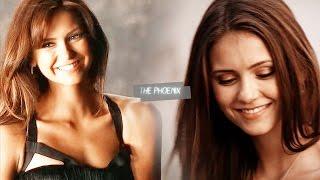 Elena Gilbert   The Phoenix