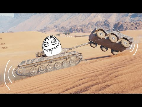 World of Tanks Epic Wins and Fails Ep273