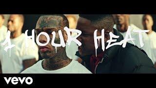 YG  Handgun Ft. A$AP Rocky 1 Hour Version