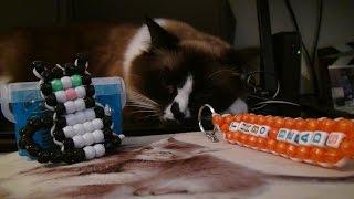 TurboBeads: Kitty Cat Tutorial