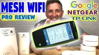 MESH WIFI | DON'T BUY WIFI BEFORE WATCHING!
