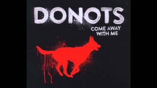 Donots - Come away with me (Piano Cover)
