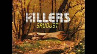 The Killers - Romeo And Juliet - lyrics