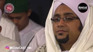 Ya Sayidi (syair) Majlis Nurul Mustofa 17 Maret 2018 Pondok Petir Bersholawat
