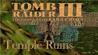 videó Tomb Raider III: Adventures of Lara Croft