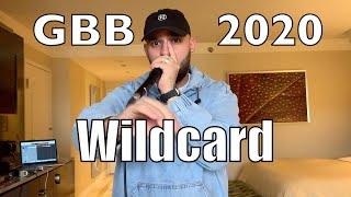 WAWAD | Grand Beatbox Battle 2020 World League SOLO Wildcard