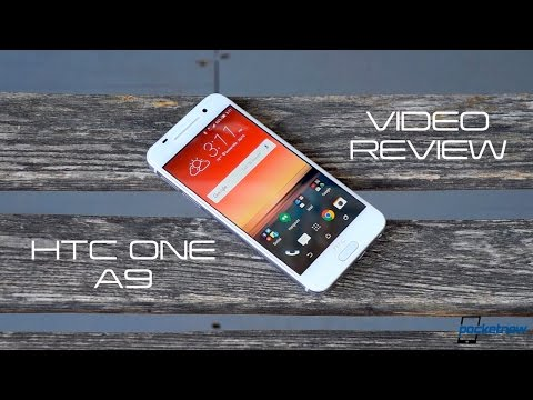 HTC One A9 Review: If Ya Can't Beat 'Em, Clone 'Em