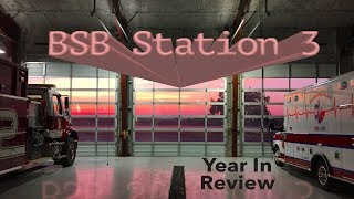 BSB Station 3 – Years End Message – (2017)