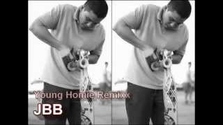 JBB (Ish Ya Boi) ~ Young Homie Remix ~ Chris Rene
